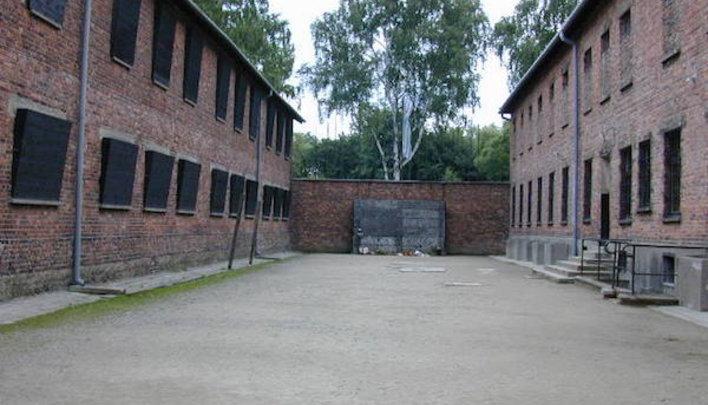 Polens byar isolerade