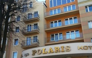 Hotel Polaris 2 *** i Swinoujscie