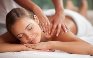 Holiday Rest Spa Package